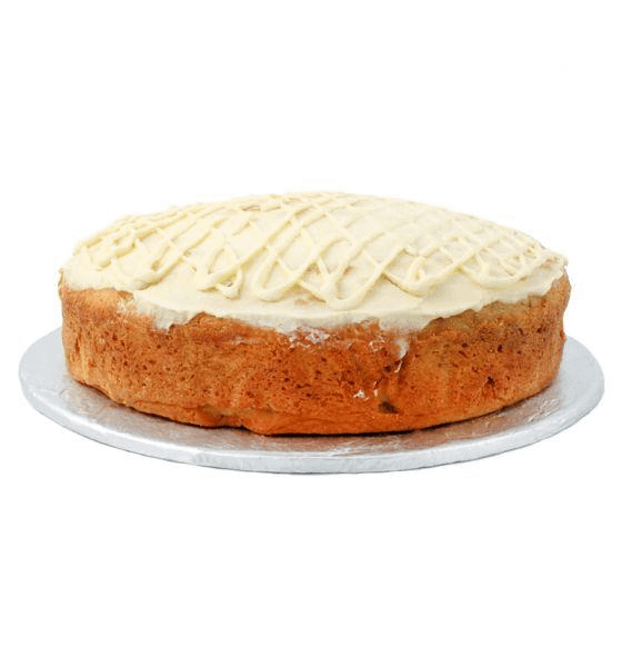 SUGAR FREE LEMON CREAM CHEESE CAKE - Online Delivery in Karachi