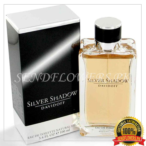 Boon Silver Shadow for Men Davidoff - SendFlowers.pk