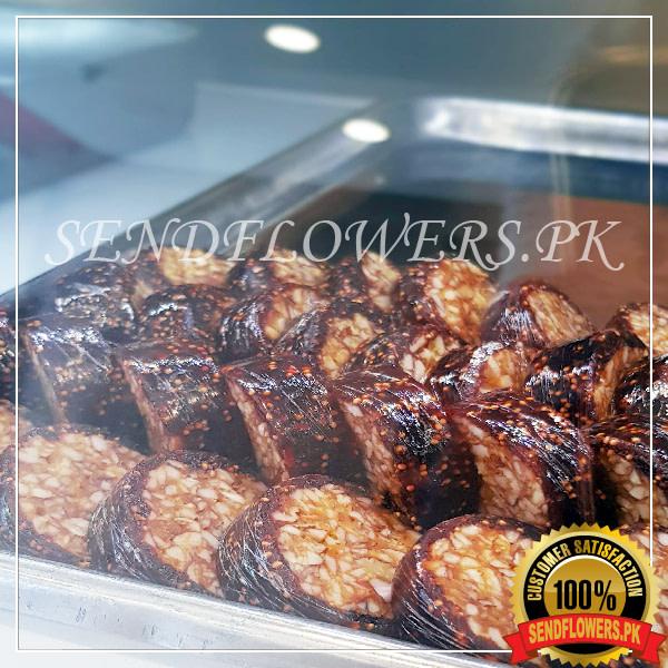 ANJEER Superior ROLL - SendFlowers.pk