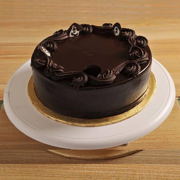 Death by Chocolate Cake 2LBS - SendFlowers.pk