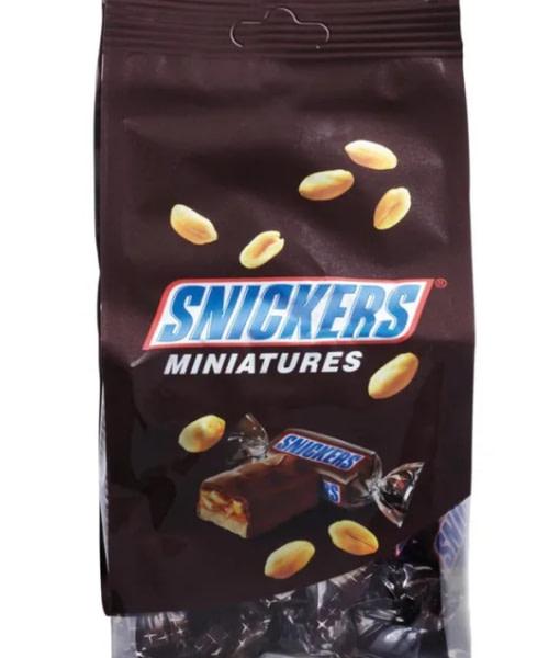 Snickers Miniachers - Sendflowers.pk