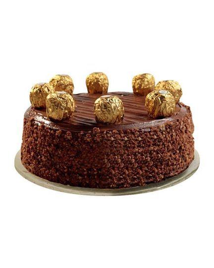 Ferrero Rocher Cake - Online Delivery in Lahore