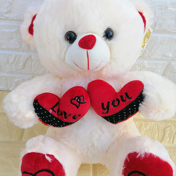Precious Teddy Bear - SendFlowers.PK