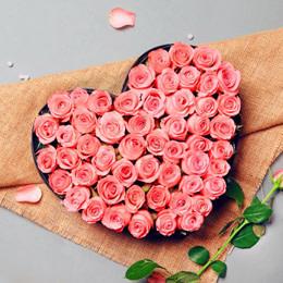 Roselily-Surprise-SendFlowers.pk