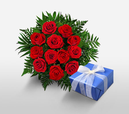 Delivery of Gift of Love & Sweet in Pakistan