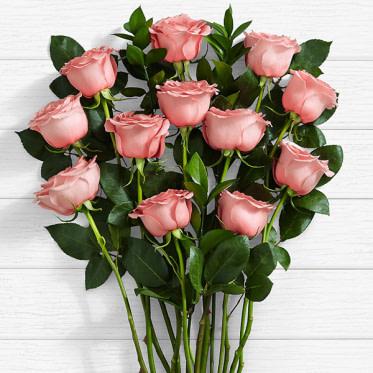 Pink Sapphire Wishes Flowers SendFlowers To Pakistan