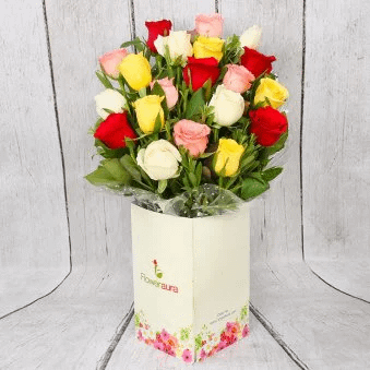 Thoughtful Floral Blend - SendFlowers.pk
