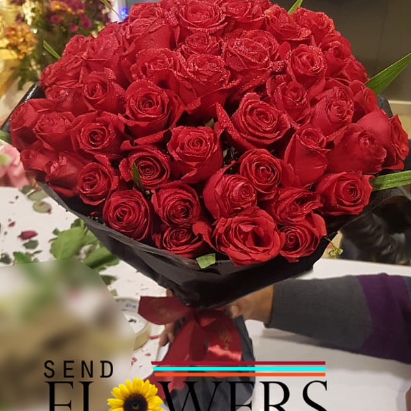 online mother's day, anniversary, wedding flowers delivery Pakistan