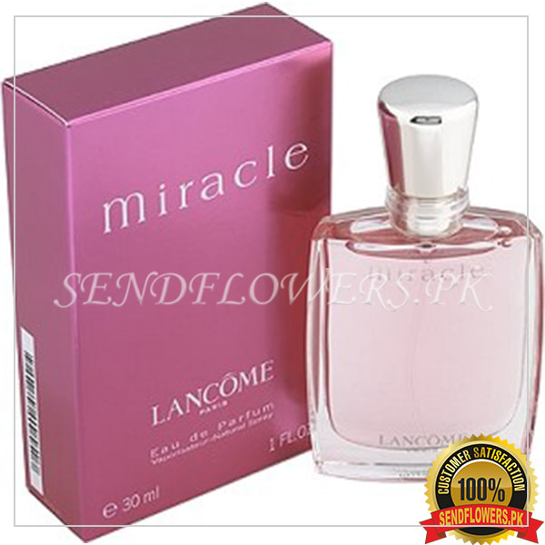 Best Miracle For Women by Lancome - SendFlowers.pk