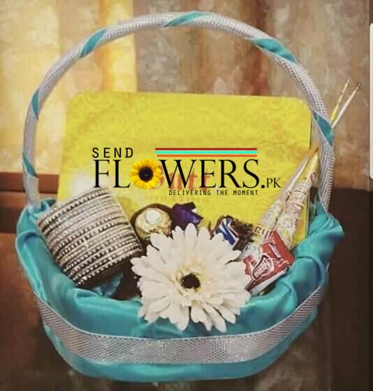 send eid gifts to Pakistan - SendFlowers.pk