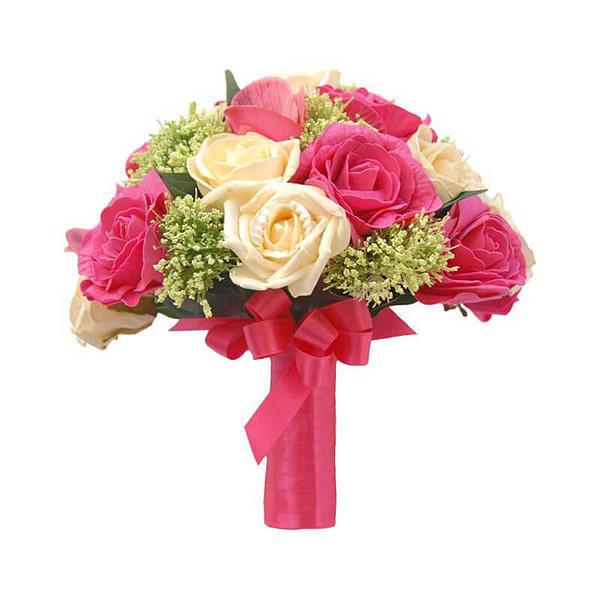 Delightfully Pink SendFlowers To Pakistan