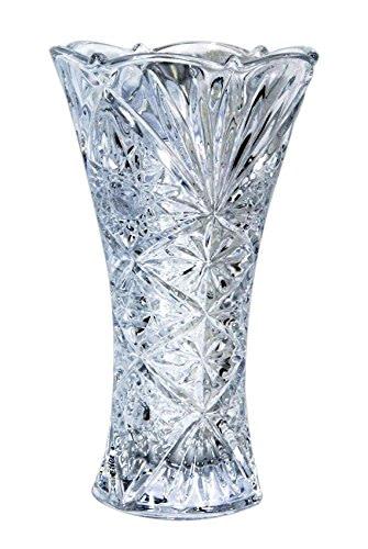 Artistic Glass Vase(Small) - SendFlowers.pk