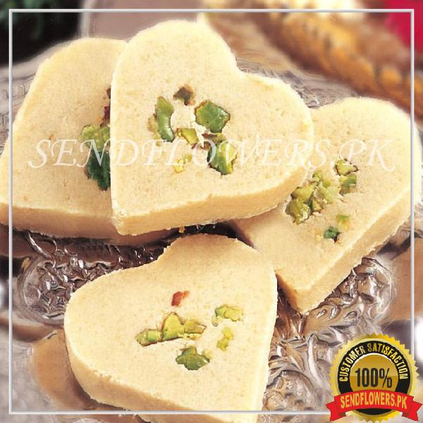 Delicious Pan Pera - SendFlowers.pk