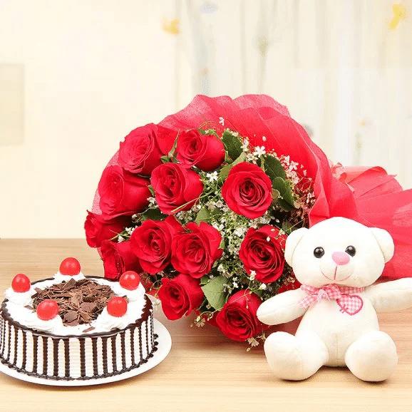 Lady Charmers - Send Online Flowers in Lahore