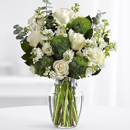 Pakistan Day Special Sendflowers To Pakistan