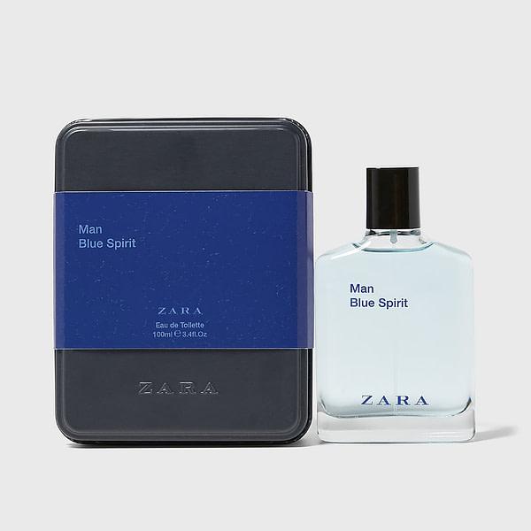 BLUE SPIRIT 100 ML - SendFlowers.pk
