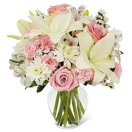 Pink Dream Bouquet SendFlowers To Pakistan