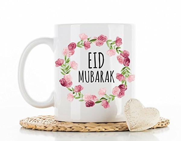 Eid Mubarak in New Style - SendFlowers.pk