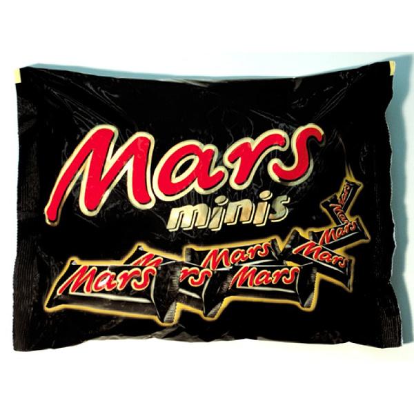 Mars Minnis - Sendflowers.pk
