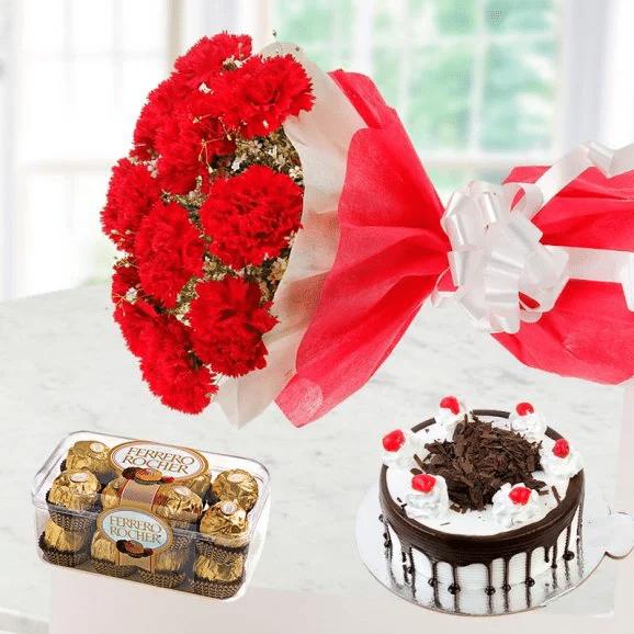Choco Dream Bonanza - Sameday Flowers Delivery in Pakistan