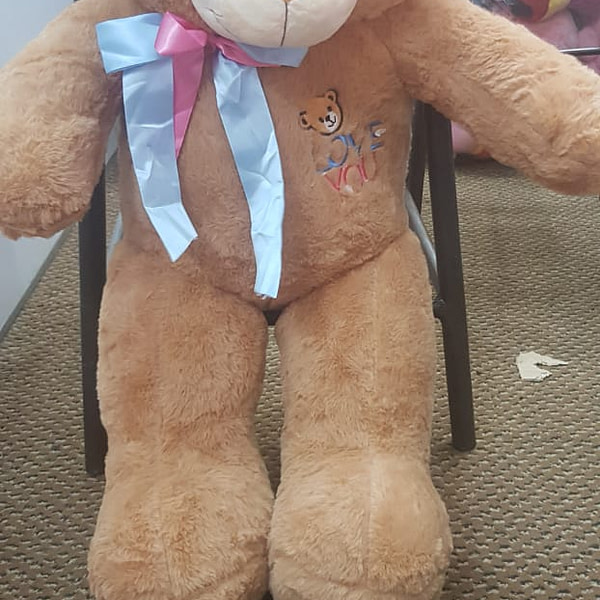 Large Teddy Bear- SendFlowers.pk