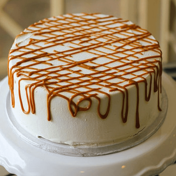 Lals Caramel Cake 2LBS - SendFlowers.pk