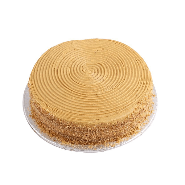COFFEE CAKE 2LB - Online Cake Deliver in Karachi