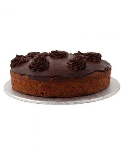 Sugar Free Chocolate Cake - Online Delivery in Islamabad