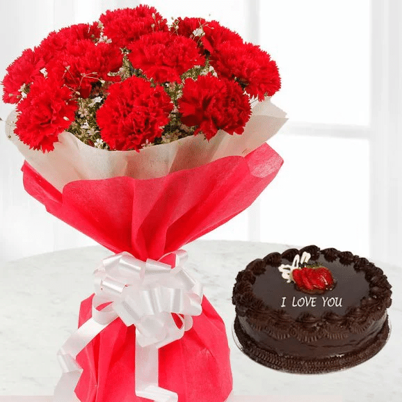 Choco Carnival - Online Flowers Delivery in Islamabad