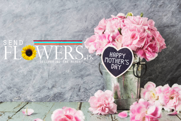 Best Flowers for Mother's Day