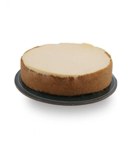 NEW YORK BAKED CHEESE CAKE (3LBS) - Online Cake Deliver in Lahore