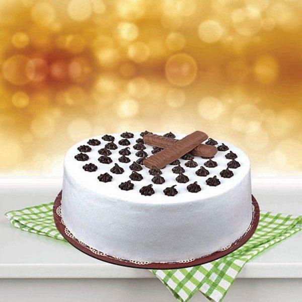 2 Lbs Twix Premium Cake - sendflowers.pk