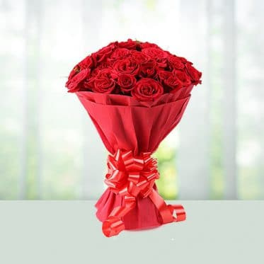 Red Roses For Love SendFlowers To Pakistan