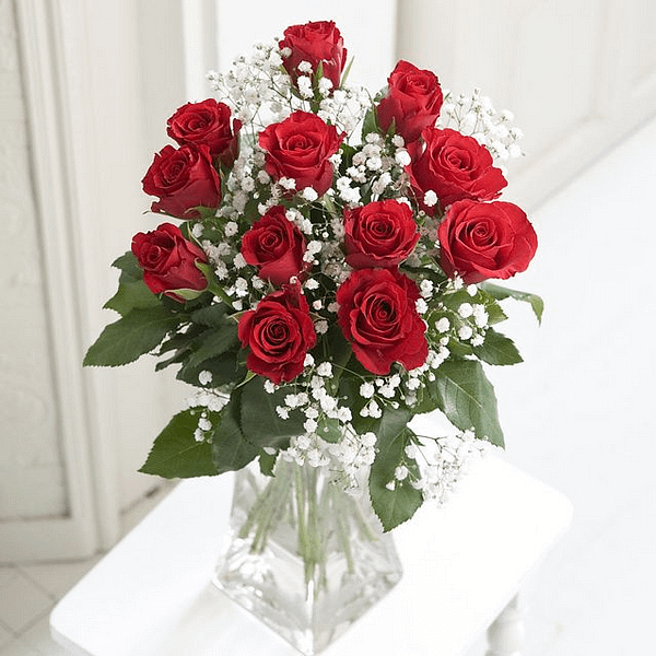 Delivery of Bouquet For My Love on Birthdays, Anniversary
