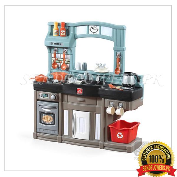 Baby Chef's Kitchen - SendFlowers.pk