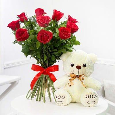 Love Hamper Combo   Send Online Gifts to Pakistan   Birthday Gift Pakistan